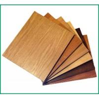 Гипсостружечная плита (ГСП) -HPL пластик 10,5 мм.