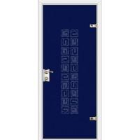 Дверь Витро Тип 400П10