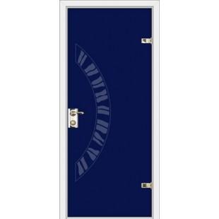 Дверь Витро Тип 400П2