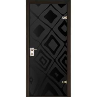Дверь Витро Тип 400П7
