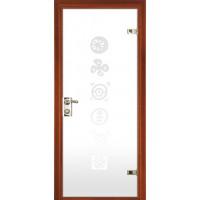 Дверь Витро Тип 400П9
