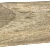 Плинтус напольный с кабель-каналом Ecoline арт.154 Анегри