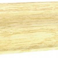 Плинтус напольный с кабель-каналом Ecoline арт.156 Мербау