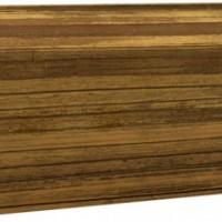 Плинтус напольный Ecoline «Style/Стайл» арт.8505 Бамбук