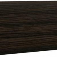 Плинтус напольный Ecoline «Style/Стайл» арт.8506 Венге