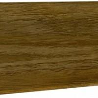 Плинтус напольный Ecoline «Style/Стайл» арт.8508 Дуб престиж