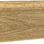 Плинтус напольный Ecoline «Style/Стайл» арт.8511 Дуб античный