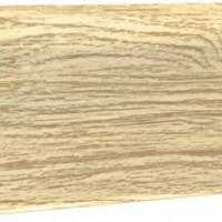 Плинтус напольный Ecoline «Style/Стайл» арт.8515 Зебрано