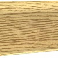 Плинтус напольный Ecoline «Style/Стайл» арт.8516 Клен