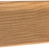 Плинтус напольный Ecoline «Style/Стайл» арт.8518 Лайсвуд