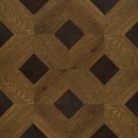 Ламинат Avangard Hall 33 класс 12,3мм Ромб антик