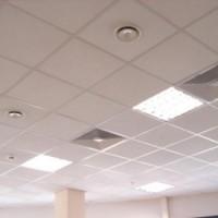 Потолочные панели Меркурий (9 мм)
