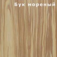 Стекломагниевый лист шпон - Бук мореный