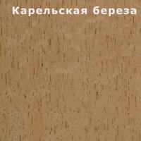 Стекломагниевый лист шпон - Карельская береза